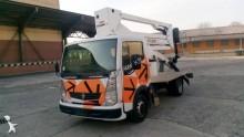 Zwyżka na podwoziu przegubowa teleskopowa Renault
