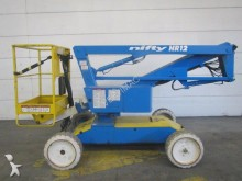 zwyżka Niftylift HR12E - V21969