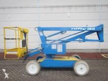 zwyżka Niftylift HR10E - V21937