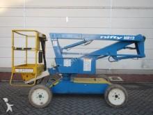 zwyżka Niftylift HR12E - V21960