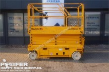 Haulotte COMPACT 12 Electric, 12m Working Height.