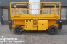 Haulotte H12SDX 4x4 Drive, Diesel, 12m Working Height, Ro