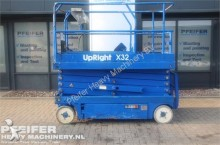 UpRight X32 Electric, 11.8m Working Height.