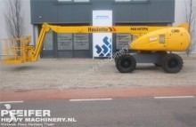 Haulotte H16TPX Diesel, 4x4 Drive, Jib, 16m Working Heigh