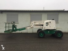 Haulotte telescopic articulated self-propelled