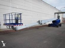 TKD telescopic self-propelled aerial platform