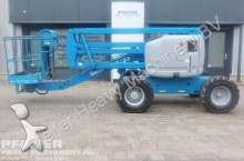 Genie Z45/25RT Diesel, 16m Working Height.