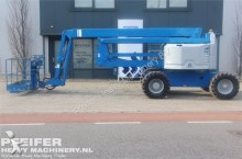 Genie Z60/34 Diesel, 20.4 m Working Height.