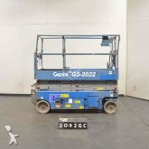 zwyżka Genie GS-2032