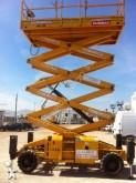 Haulotte H 15 SX H15 SX aerial platform