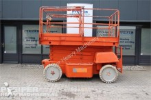 JLG 3369E Electric, 12m Working Height. aerial platform