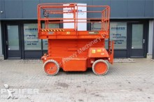 JLG 3969E Electric, 14 m Working Height. aerial platform