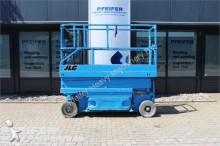 JLG 2030ES Electric, 8.1 m Working Height. aerial platform