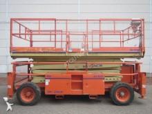 used Skyjack Scissor lift self-propelled aerial platform