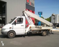 used truck mounted