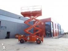 Haulotte H12 SDX aerial platform