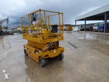 Haulotte Compact 10 aerial platform