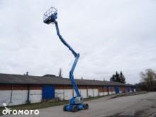 used Genie articulated self-propelled aerial platform