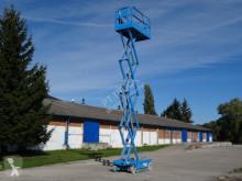 used Genie Scissor lift self-propelled aerial platform