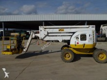 JLG 450 AJ aerial platform