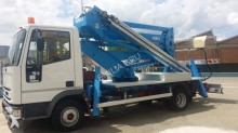 used Iveco self-propelled aerial platform