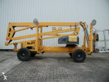 used n/a telescopic articulated self-propelled aerial platform