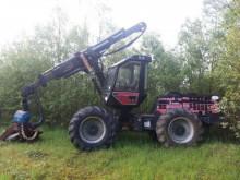 matériel forestier Valmet