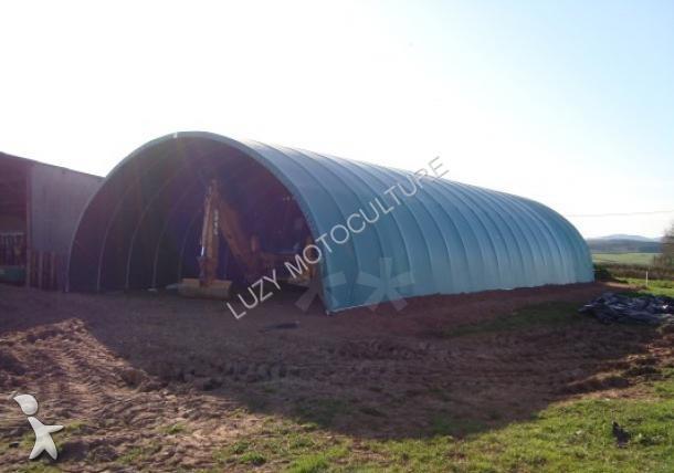 Hangar agricole occasion nc nc tunnel toutabri richel annonce n 1415383 - Hangar d occasion a vendre ...