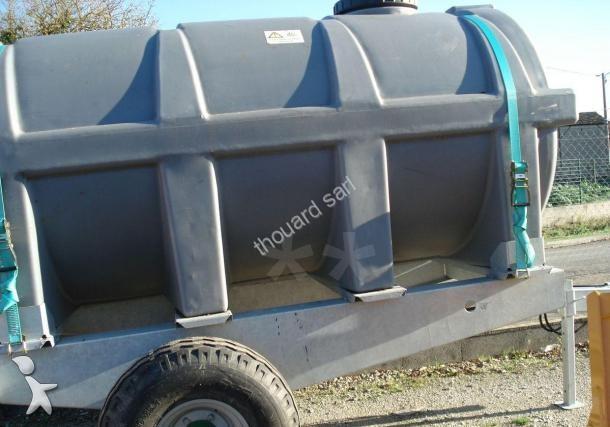 citerne cuve tonne eau armor chassis 5000 litres. Black Bedroom Furniture Sets. Home Design Ideas