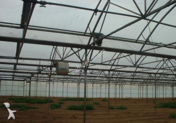 hangar agricole nc un ha de serre double paroi gonflable avec irriga occasion n 1399973. Black Bedroom Furniture Sets. Home Design Ideas