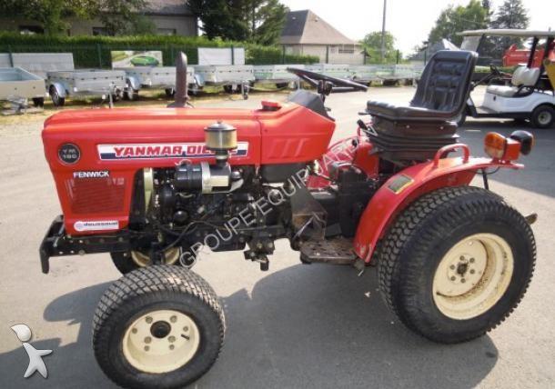 Tracteur occasion - Tracteur tondeuse occasion le bon coin ...