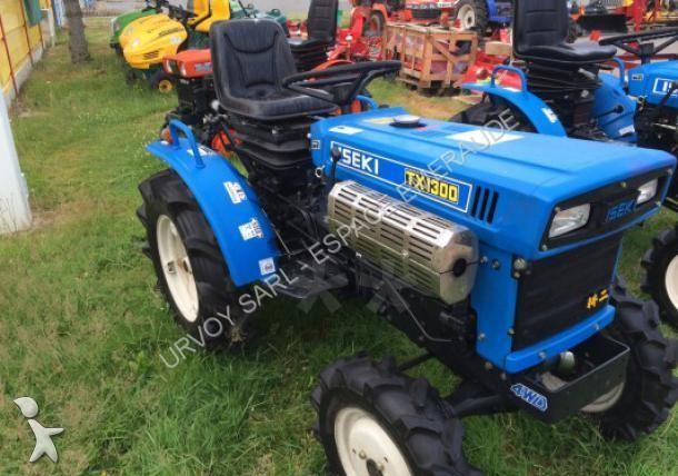 cherche fraise occasion pour micro tracteur