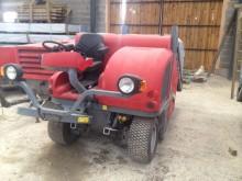 Micro tracteur Mathieu Yno