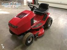 Micro tracteur Toro