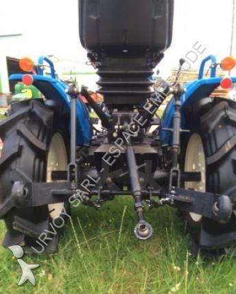 Photos espaces verts iseki micro tracteur iseki tx 1300 for Espace vert 2000