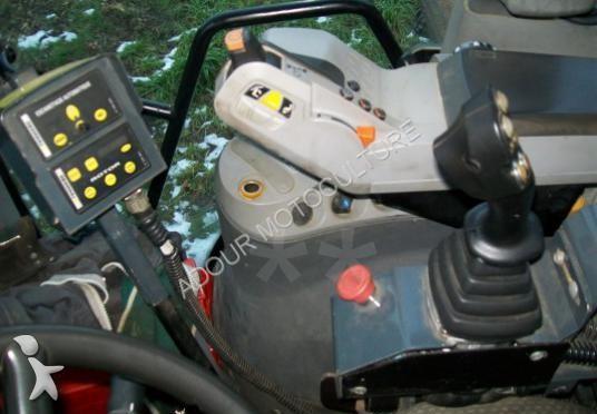 Photos espaces verts rousseau pareuse rousseau fulgor for Espace vert 2000