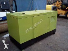 Pramac GBL 30 construction