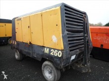 matériel de chantier Kaeser M 260
