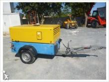 matériel de chantier Irmer + Elze 05