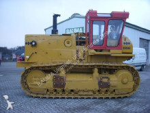Komatsu D 355 C (09) pipelayer construction