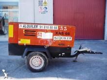 matériel de chantier compresseur Atlas Copco occasion