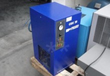 kompresor Ceccato używany