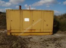 matériel de chantier Caterpillar 250 kwa