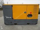 matériel de chantier groupe électrogène Atlas Copco occasion