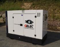 matériel de chantier groupe électrogène Gelec neuf