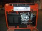matériel de chantier groupe électrogène Komatsu occasion
