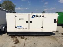 mezzo da cantiere John Deere Ingersoll Rand/SDMO 200 kVA
