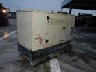 matériel de chantier groupe électrogène Ingersoll rand occasion