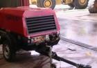 matériel de chantier compresseur Rotair occasion