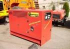 matériel de chantier groupe électrogène Filippini occasion